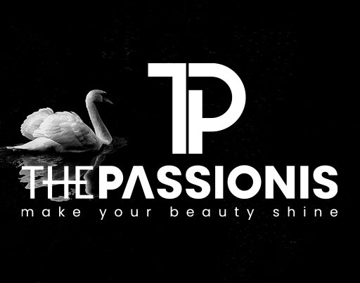 The Passionis Logo